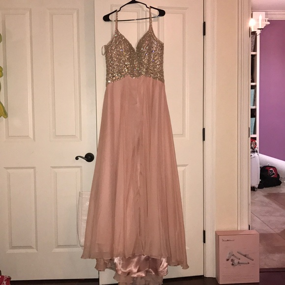 d42c0c66a2487 Neiman Marcus Dresses | Prom Dress | Poshmark